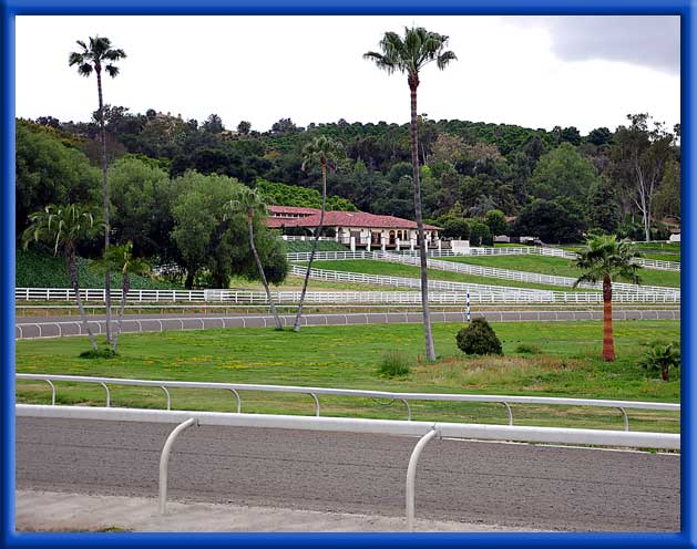 Water Changers Treat all Facilities and Orchards - Bonsall, Ca.