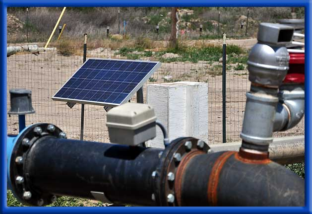DC Solar Application -
